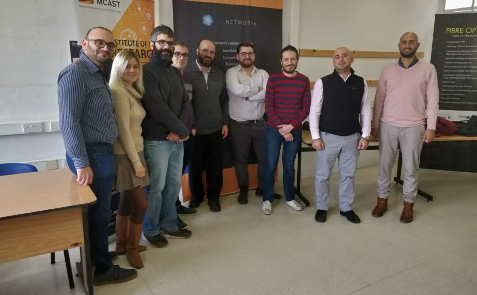 Research Group Launched